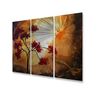 All My Walls Empty Nest Wall Art