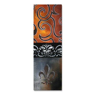 Dream Metal Wall Hanging