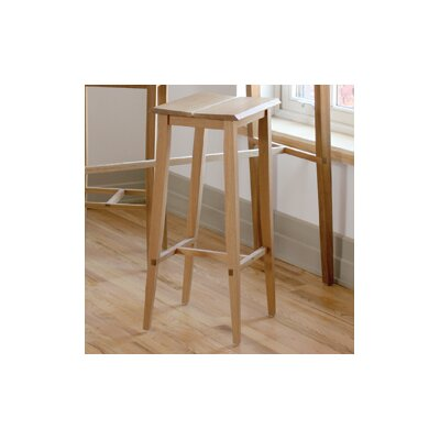 <strong>Semigood Design</strong> Rift Bar Stool