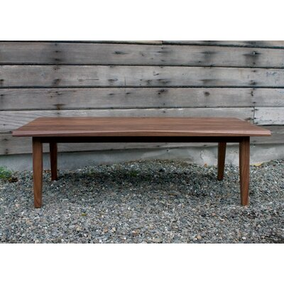 Semigood Design Rift Low Coffee Table