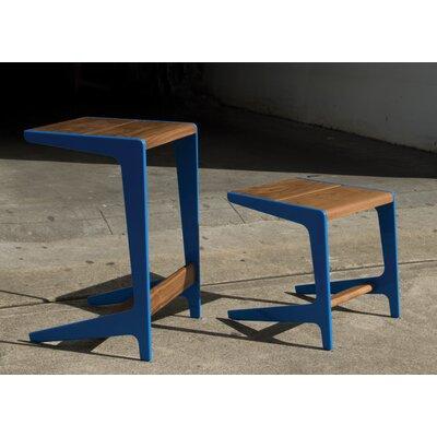 "Semigood Design Rian RTA 17"" Stool"