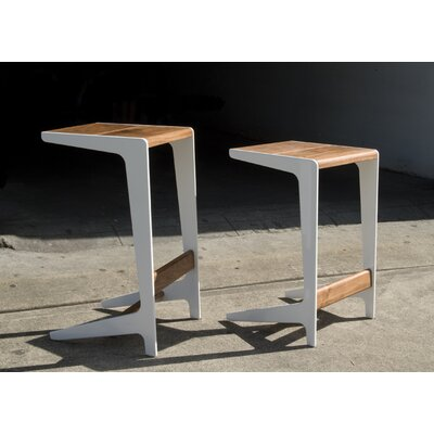 "Semigood Design Rian RTA 26"" Counter Bar Stool"