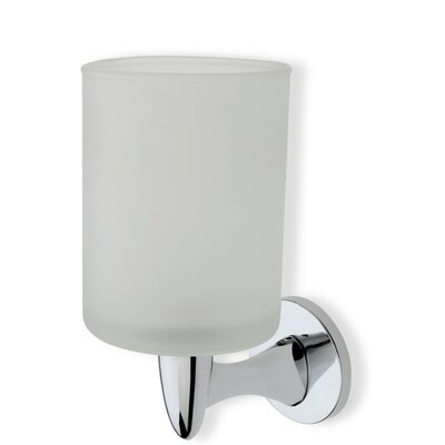 Holiday Wall Mounted Toothbrush Holder