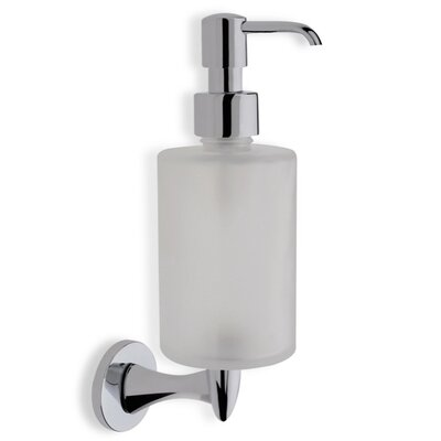 Stilhaus by Nameeks Holiday Wall Mounted Soap Dispenser