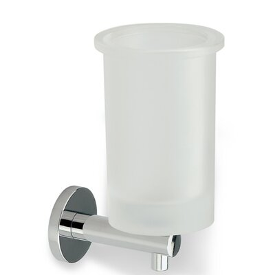 Stilhaus by Nameeks Venus Wall Mounted Toothbrush Holder