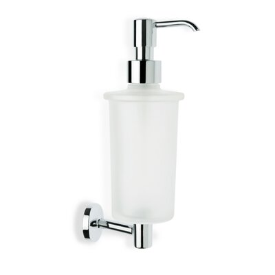 Stilhaus by Nameeks Pegaso Wall Mounted Soap Dispenser