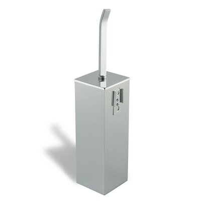 Stilhaus by Nameeks Fluid Toilet Brush Holder