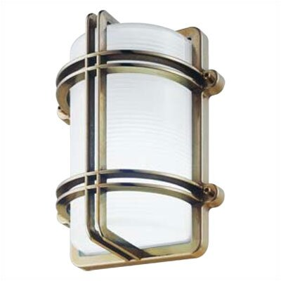 LBL Lighting Clipper Outdoor Wall/Ceiling Mount