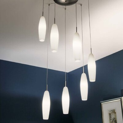 LBL Lighting Renee I 1 Light Pendant
