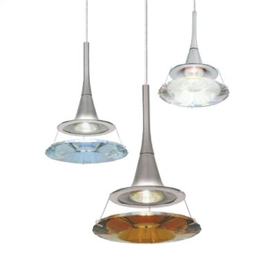 LBL Lighting Dimensions 1 Light Mini Pendant