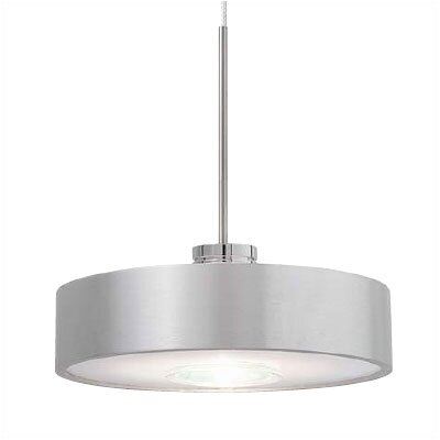 Hover 1 Light Mini Drum Pendant