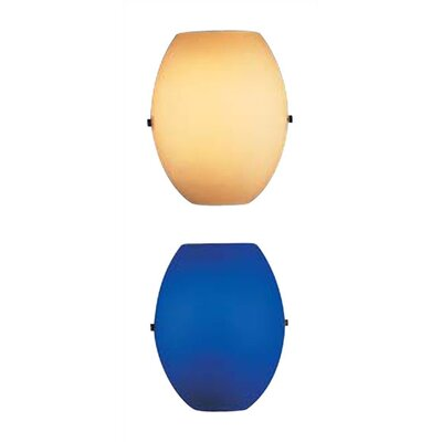 LBL Lighting Tulip 1 Light Fluorescent Wall Sconce