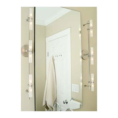 LBL Lighting Twin Tube Vanity Light Kit