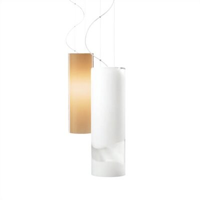 LBL Lighting Alaya 1 Light Pendant
