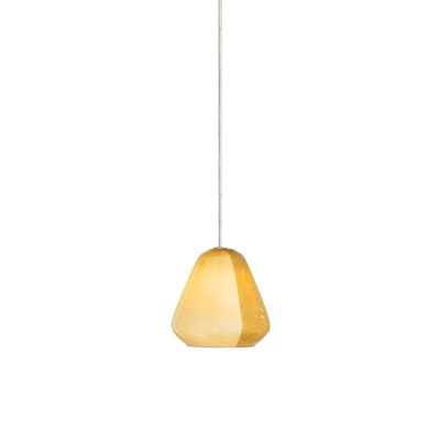 LBL Lighting Flora 1 Light Pendant