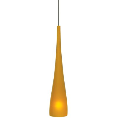 LBL Lighting Cypree 1 Light Mini Pendant