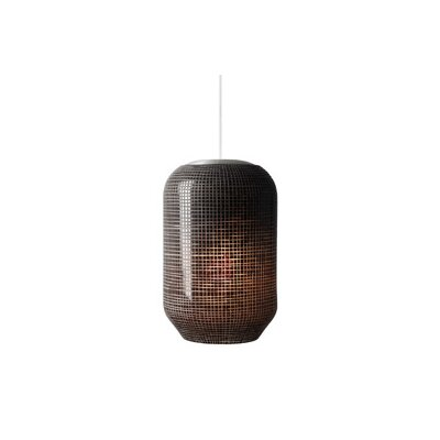 LBL Lighting Aiko 1 Light Pendant