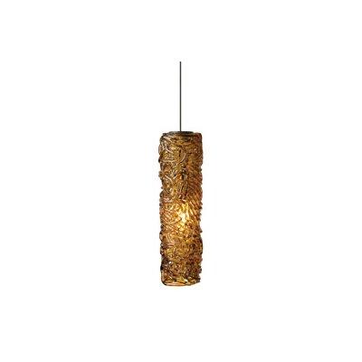 LBL Lighting Mini-Isis 1 Light Pendant