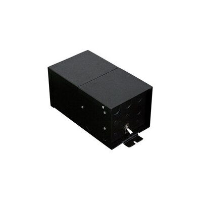 LBL Lighting Monorail 75W Remote Magnetic Transformer