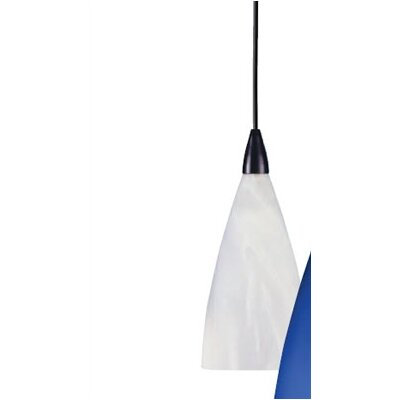 Drop French Vianne 1 Light Pendant