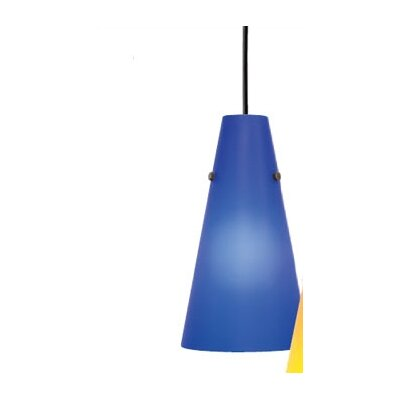 LBL Lighting Kona II 1 Light Pendant