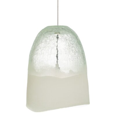 LBL Lighting Chill 1 Light Pendant