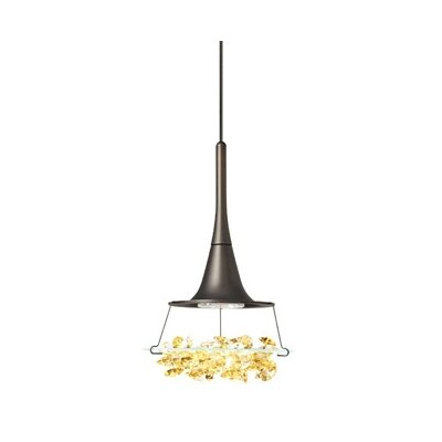 Vision 1 Light Mini Pendant