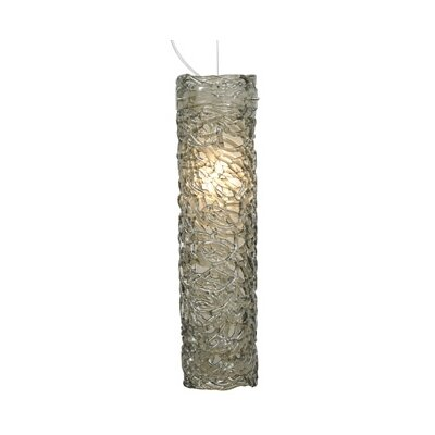 LBL Lighting Isis 1 Light Pendant