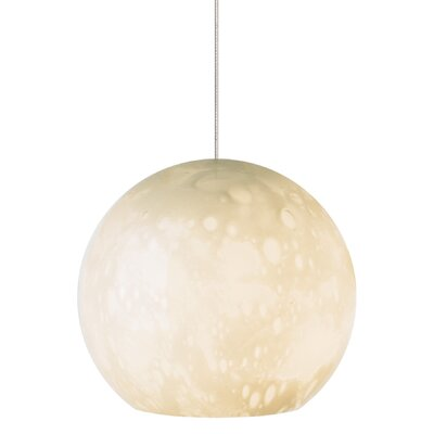 LBL Lighting Aquarii 1 Light LED Pendant
