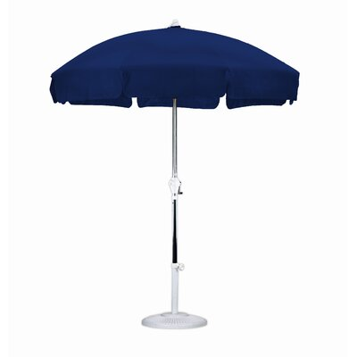 California Umbrella 7.5' Patio Umbrella