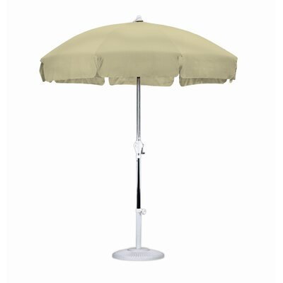 California Umbrella 7.5' Patio Umbrella