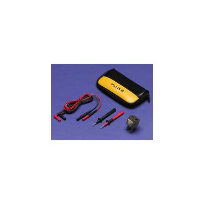 Fluke Tl225 Test Lead Set