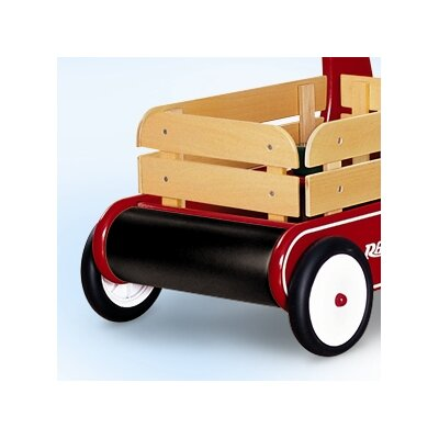 Radio Flyer Classic Walker Wagon Ride-On