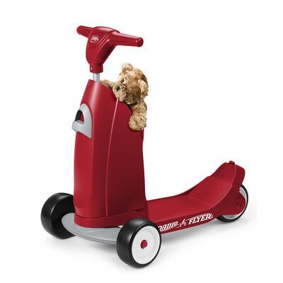 Radio Flyer Ride 2 Glide