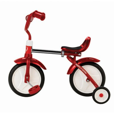 Radio Flyer Girl's Grow 'N Go Balance Bike
