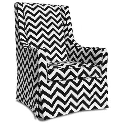 Jennifer Delonge Luxe Child's Club Chair