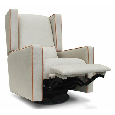 Jennifer Delonge Wing Recliner