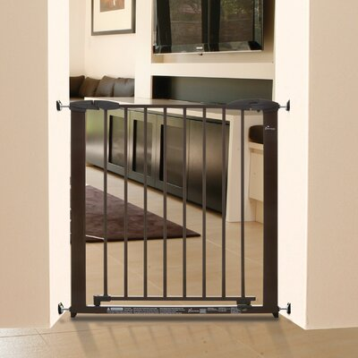 Dreambaby Brighton Pressure Mounted Gate