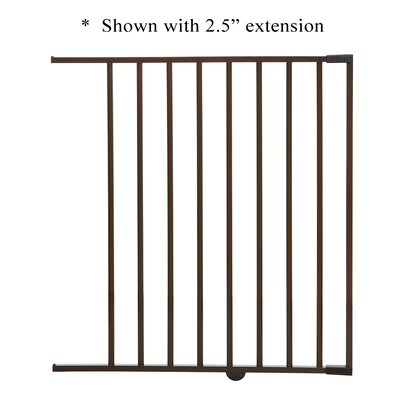 "Dreambaby 22"" Brighton Gate Extension"