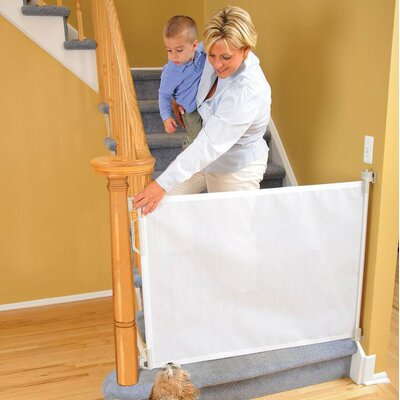 Dreambaby Retractable Safety Gate