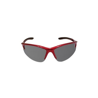 SAS Safety Db2 Safety Gls Red W/ Shade Lens