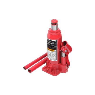 Sunex Bottle Jack 4 Ton