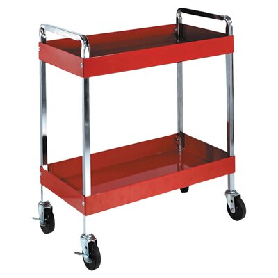 Sunex Cart Service 30In. 350Lb Capacity