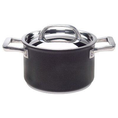 Circulon FREE Infinite 4 Quart Covered Sauce Pan - A $120 Value!