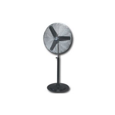 "Ventamatic Ltd. 30"" Pedestal Fan"