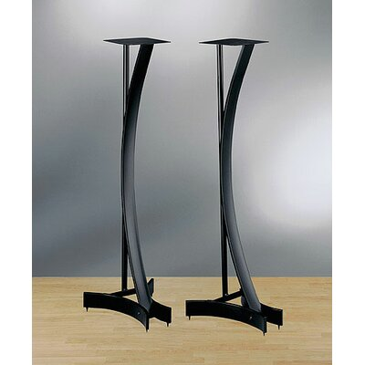 "Bello Heavy Duty 30"" Fixed Height Speaker Stand (Set of 2)"