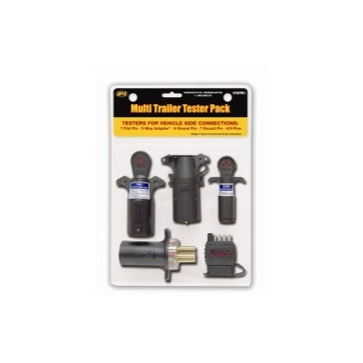 Innovative Products Of America Vehicle-Side Trailer Circuit Tester Jobber Pack