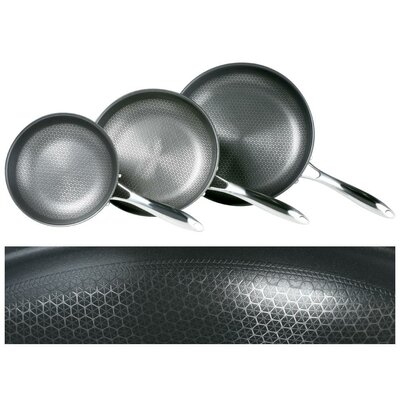 Frieling Black Cube Non-Stick Frying Pan