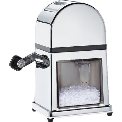 Frieling Deluxe Ice Crusher with Ice Scoop