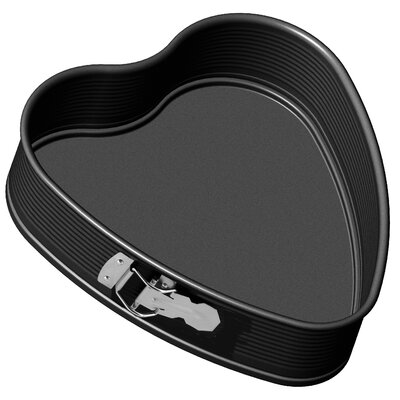 Frieling Heart Shaped Springform Pan